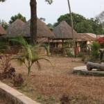 Handicraft Center, Bali-Nyonga