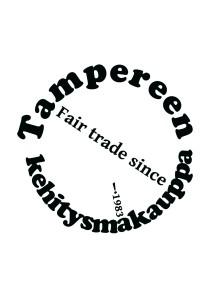 Tampereen kehitysmaakauppa logo 02 käytössä