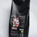 Etiopia-kahvi 500 g