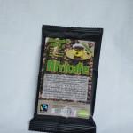 Africafe luomupikakahvi