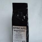 Africafe espressopapukahvi