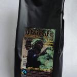Africafe tumma  suodatinkahvi 500g